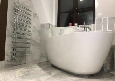 Loft Bathroom • Cannock