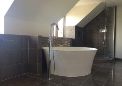 Bathroom • Ashby-de-la-Zouch