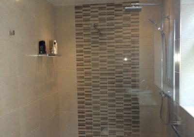 Shower Room • Streetly