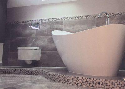 Bathroom • Wylde Green
