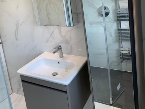 Designed, Supplied and Fitted Bathrooms Birmingham ...